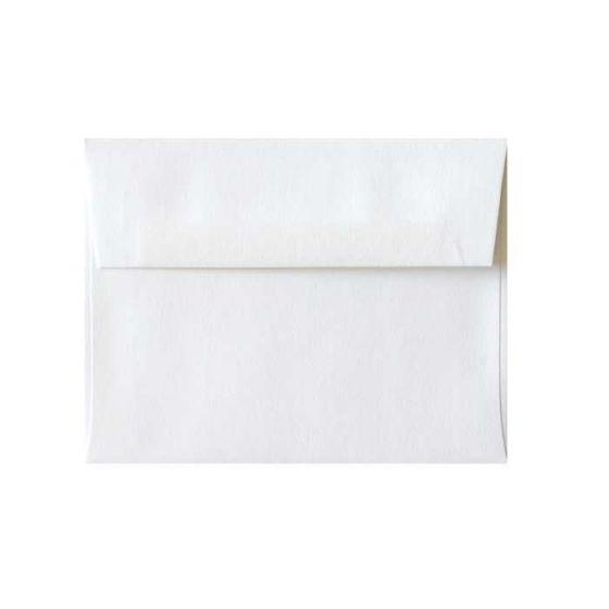 Mohawk Opaque Vellum WHITE - A2 Envelopes - 70T - 4-3/8X5-3/4 Machine Insertables - 1000 PK