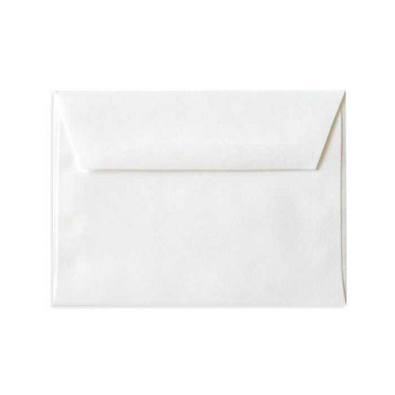 Mohawk Opaque Vellum WHITE - A6 Envelopes - 70T - 4-3/4X6-1/2 Machine Insertables - 1000 PK