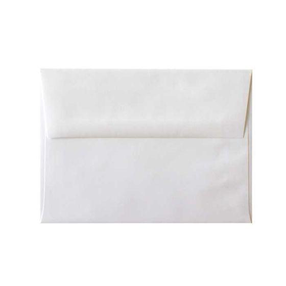 Mohawk Opaque Vellum WHITE - A6 Envelopes - 70T - 4-3/4X6-1/2 - 1000 PK