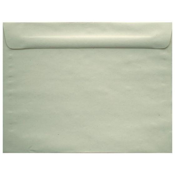 [Clearance] Mohawk Loop Antique Vellum - MILKWEED - 10X13 Booklet Envelopes - 80T - 25 PK