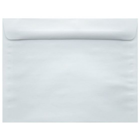 [Clearance] Mohawk Superfine ULTRAWHITE Smooth - 10X13 Booklet Envelopes - 25 PK