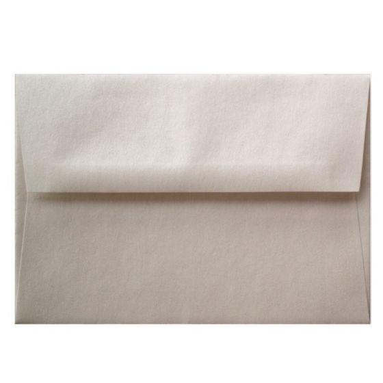 [Clearance] Metallic Milky White - A2 Envelopes (4.375-x-5.75) - 50 PK