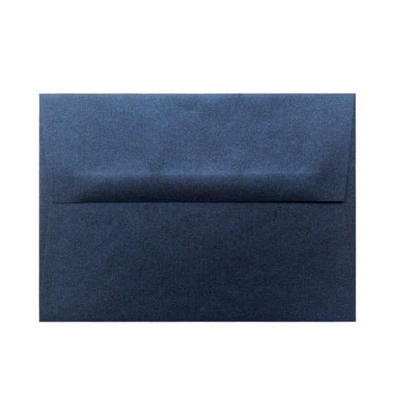 [Clearance] Metallic Dark Blue - A2 Envelopes (4.375-x-5.75) - 50 PK