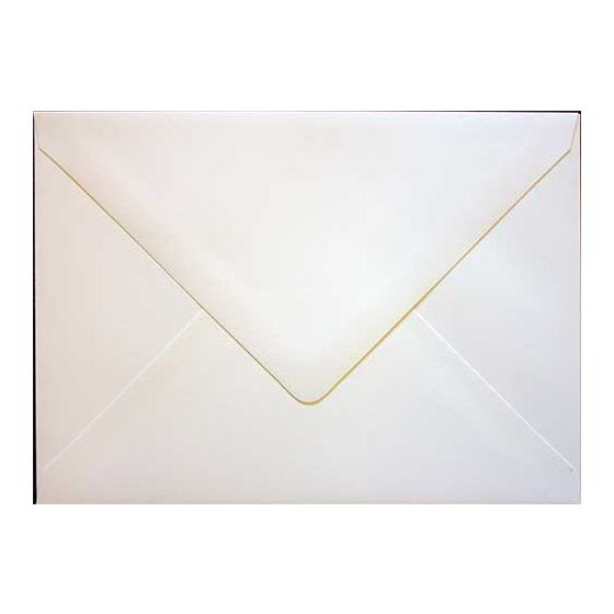 Mohawk Superfine ULTRAWHITE Eggshell - A7 Envelopes EURO FLAP (80T 5-1/4X7-1/4) - 1000 PK