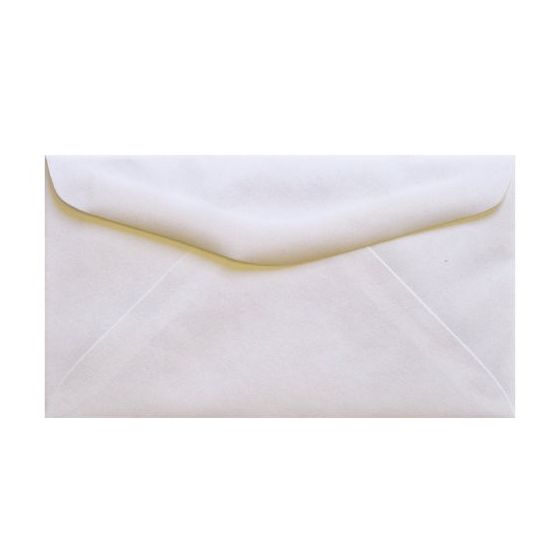 [Clearance] 100% Cotton Wove - Strathmore ULTIMATE WHITE - No. 6-3/4 Envelopes (24W 3-5/8X6-1/2) - 50 PK