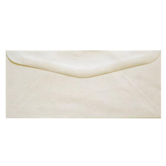 [Clearance] 25% Cotton Wove - Strathmore NATURAL - No. 9 Envelopes (3.875-x-8.875) - 50 PK