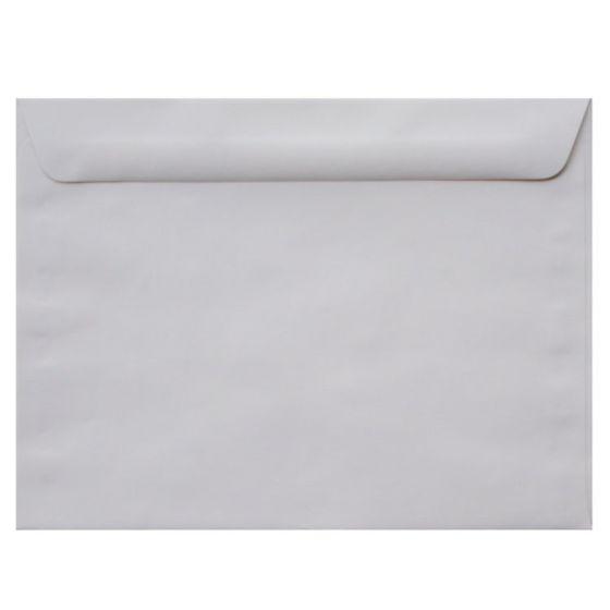 [Clearance] Strathmore Premium - Bright White - 10X13 Booklet Envelopes - 70T - 25 PK