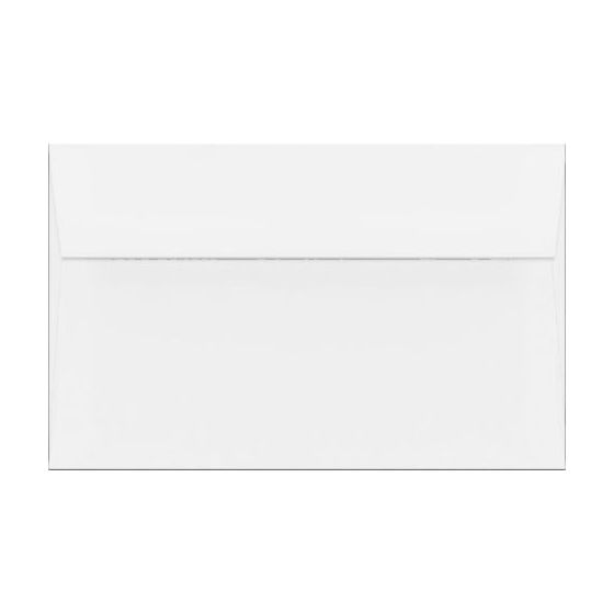 Neenah Classic CREST Solar White (70T/SuperSmooth) - A10 Envelopes (6-x-9.5) - 1000 PK