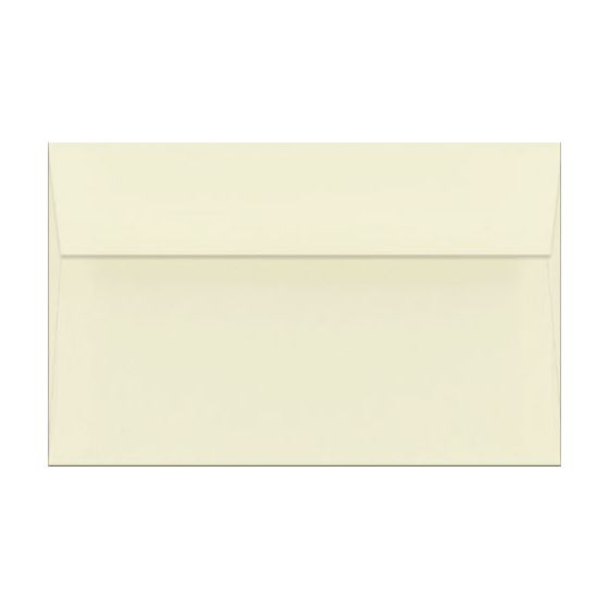 Classic CREST Natural White (80T/Smooth) - A10 Envelopes (6-x-9.5) - 250 PK