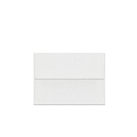 [Clearance] Classic CREST Solar White (80T/Stipple) - A2 Envelopes (4.375-x-5.75) - 50 PK