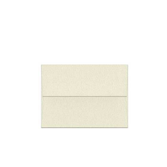 [Clearance] Classic CREST Natural White (80T/Stipple) - A2 Envelopes (4.375-x-5.75) - 50 PK