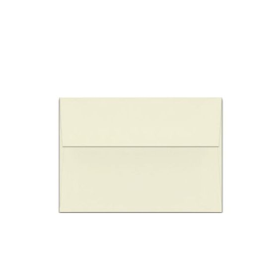 Classic CREST Natural White (80T/Smooth) - A6 Envelopes (4.75-x-6.5) - 50 PK
