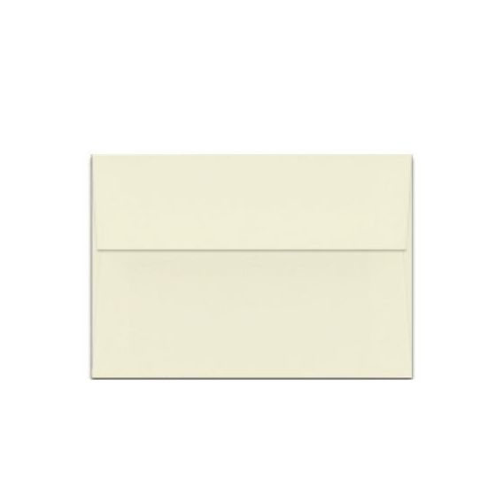 Classic CREST Natural White (80T/Smooth) - A7 Envelopes (5.25-x-7.25) - 50 PK