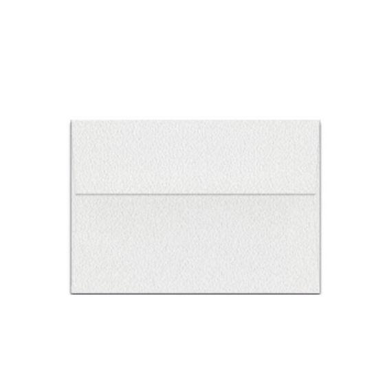 Classic CREST Solar White (80T/Stipple) - A7 Envelopes (5.25-x-7.25) - 1000 PK