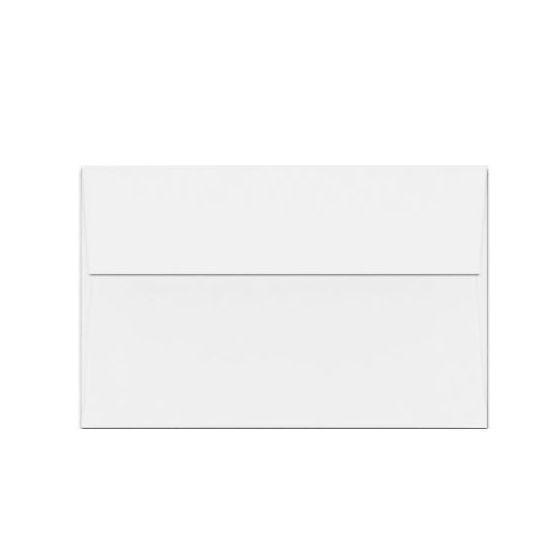 Neenah Classic CREST Solar White (70T/SuperSmooth) - A8 Envelopes (5.5-x-8.125) - 1000 PK