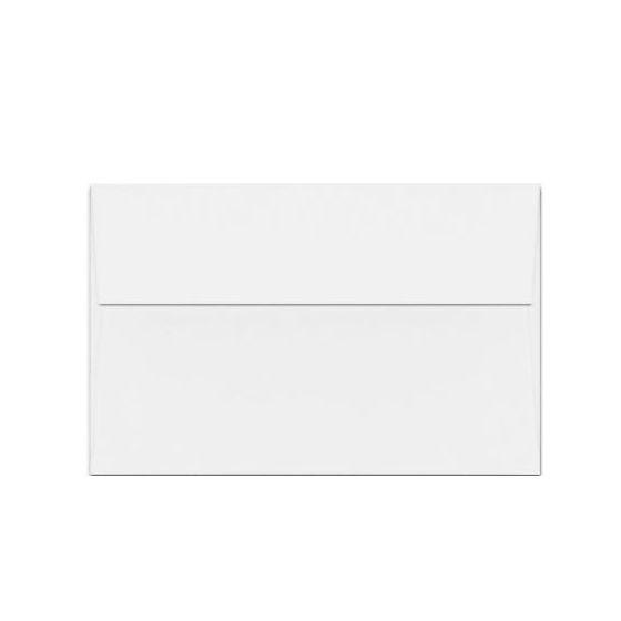 Neenah Classic CREST Solar White (80T/Eggshell) - A8 Envelopes (5.5-x-8.125) - 1000 PK