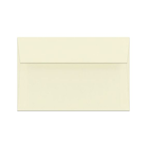 Classic CREST Natural White (80T/Smooth) - A9 Envelopes (5.75-x-8.75) - 250 PK