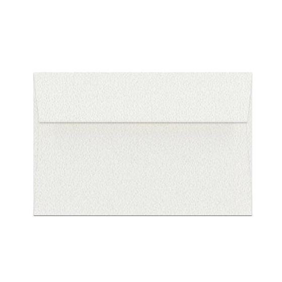 Neenah Classic CREST Solar White (24W/Stipple) - A9 Envelopes (5.75-x-8.75) - 1000 PK