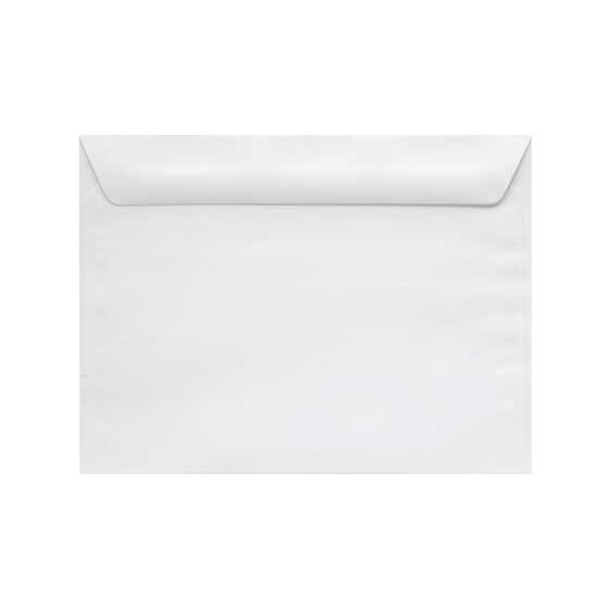 Classic CREST Solar White (24W/Smooth) - 9X12 Envelopes (9.5 Booklet) - 1000 PK