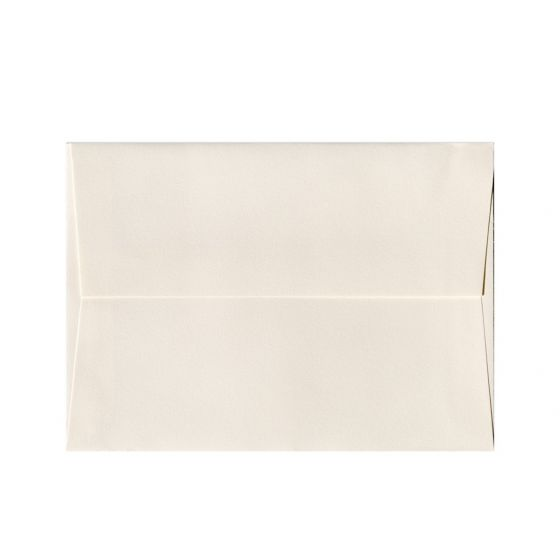 Crane (Lettra) - A7 Envelopes - 100% Cotton - Ecru White - 800 PK