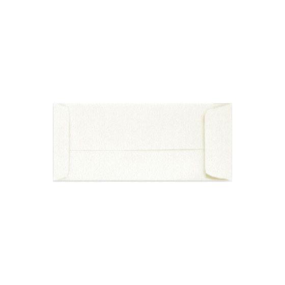 Neenah Classic CREST Solar White (80T/Stipple) - No. 10 Policy Envelopes (4.125-x-9.5) - 2500 PK