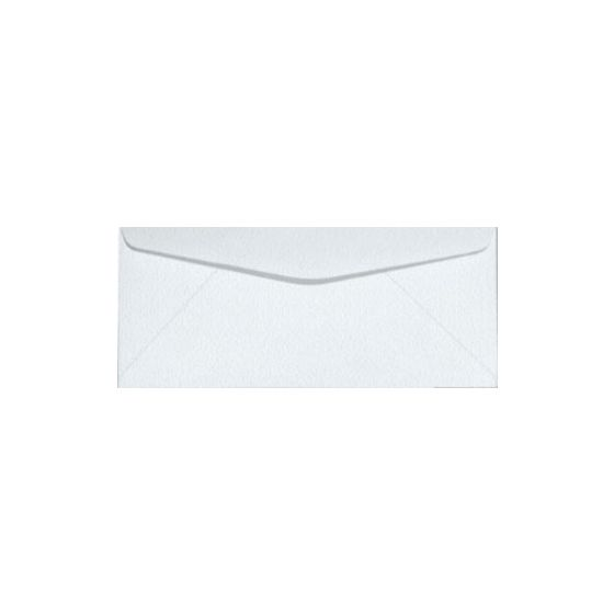 Neenah Classic CREST Solar White (80T/Stipple) - No. 9 Envelopes (3.875-x-8.875) - 2500 PK