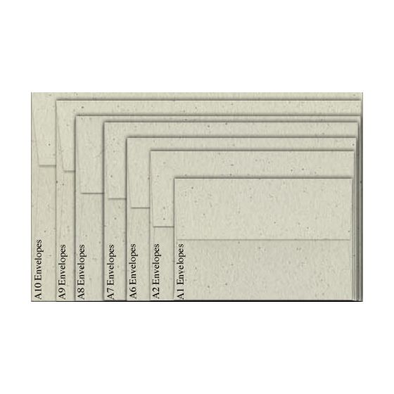 Neenah Environment BIRCH (70T/Smooth) - A10 Envelopes (6 x 9.5) - 1000 PK