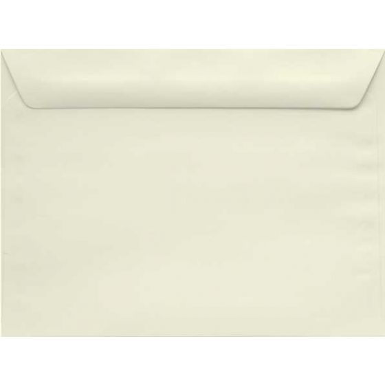 Environment PC 100 NATURAL (80T/Smooth) - 9X12 Envelopes (9.5 Booklet) - 1000 PK