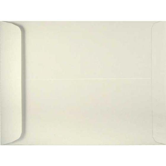 Environment NATURAL WHITE (80T/Smooth) - 10X13 Envelopes (13.5 Catalog) - 1000 PK