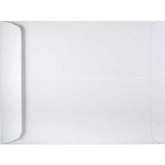 Environment PC 100 WHITE (70T/Smooth) - 10X13 Envelopes (13.5 Catalog) - 1000 PK