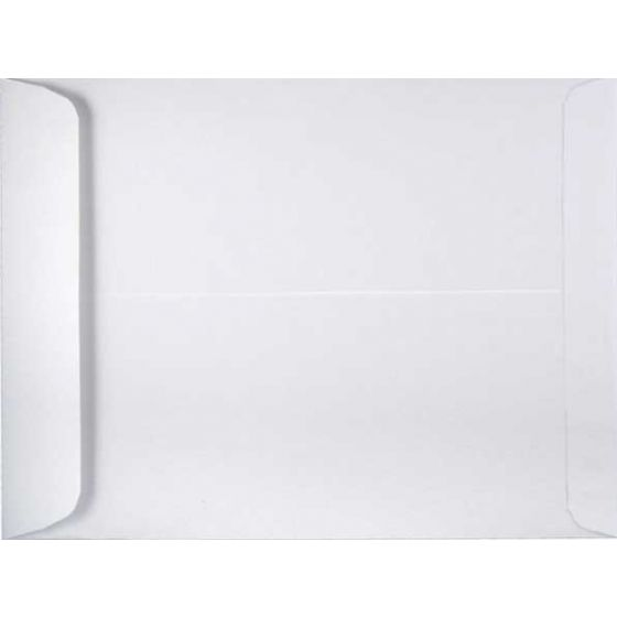 Environment WHITE (80T/Smooth) - 10X13 Envelopes (13.5 Catalog) - 1000 PK