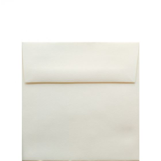 Classic Crest Natural White - 5.5 in (5.5X5.5) Square Envelopes (80T/Smooth) - 1000 PK