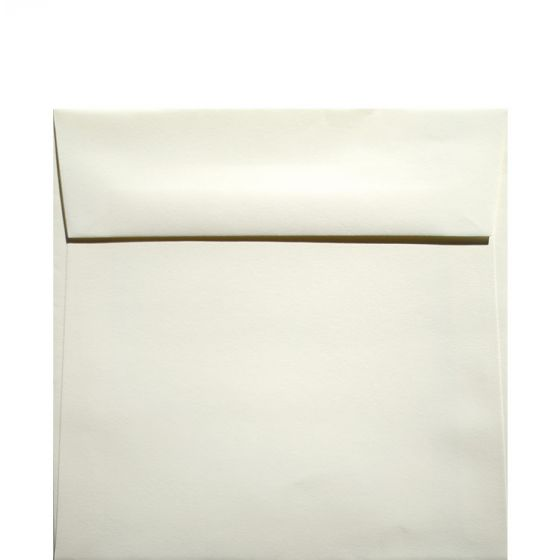 Classic Crest Natural White - 6 in (6X6) Square Envelopes (80T/Smooth) - 250 PK