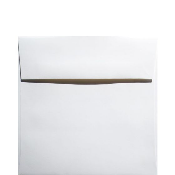Classic Crest Solar White - 6 in (6X6) Square Envelopes (80T/Smooth) - 25 PK