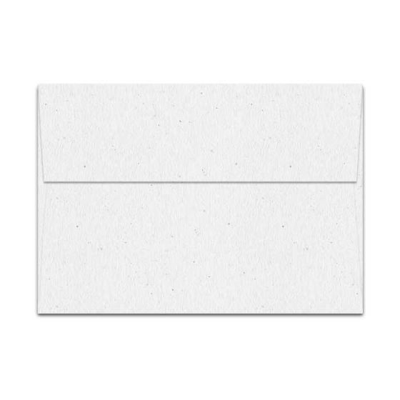 Royal Sundance Fiber WHITE A7 ENVELOPES - 1000 PK