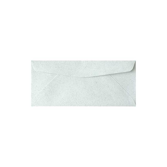Royal Sundance Fiber - Ice Blue - No. 10 Envelopes (4.125-x-9.5) - 2500 PK