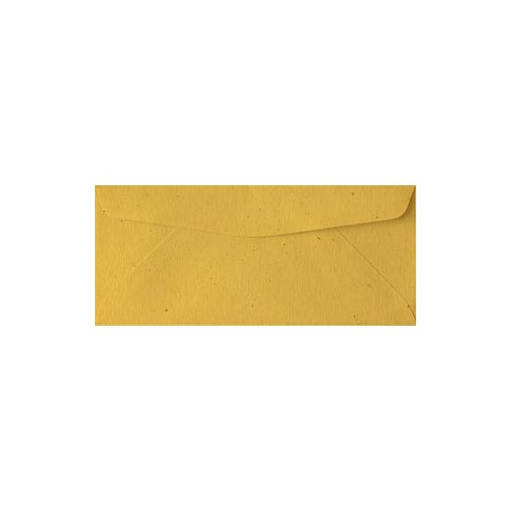 Royal Sundance Fiber - Sunflower - No. 10 Envelopes (4.125-x-9.5) - 500 PK