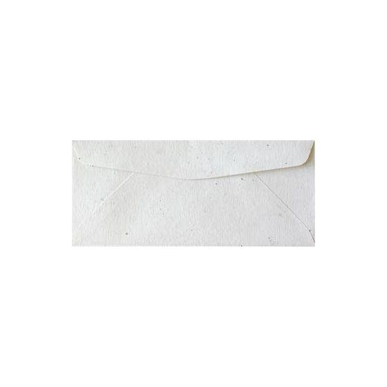 Royal Sundance Fiber - White - No. 10 Envelopes (4.125-x-9.5) - 500 PK