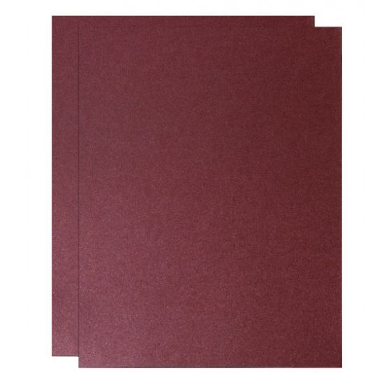 FAV Shimmer Garnet Plum (1) Paper Shop with PaperPapers