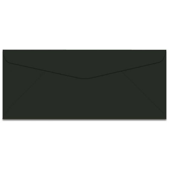 Astrobrights - No. 10 ENVELOPES - Eclipse Black - 2500 PK
