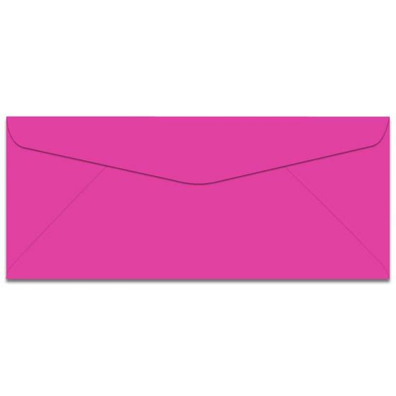 Astrobrights - No. 10 ENVELOPES - Fireball Fuchsia - 2500 PK