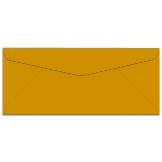 Astrobrights - No. 10 ENVELOPES - Galaxy Gold - 500 PK