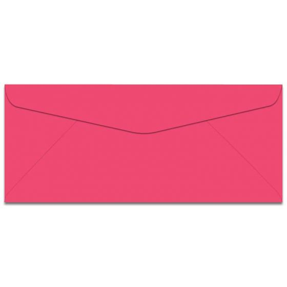 Astrobrights - No. 10 ENVELOPES - Plasma Pink - 2500 PK
