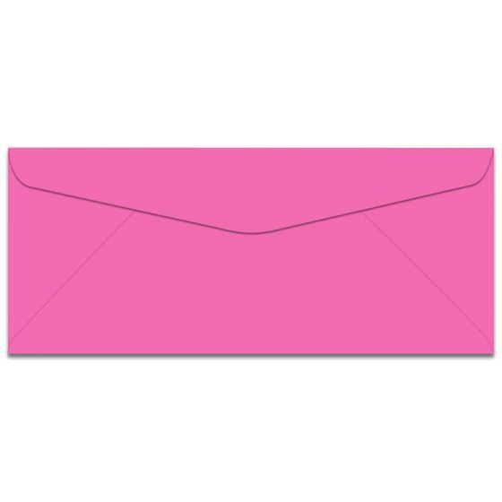 Astrobrights - No. 10 ENVELOPES - Pulsar Pink - 500 PK