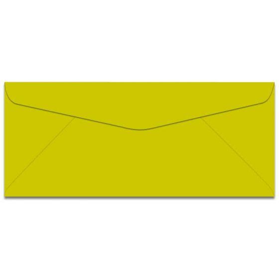 Astrobrights - No. 10 ENVELOPES - Sunburst Yellow - 2500 PK