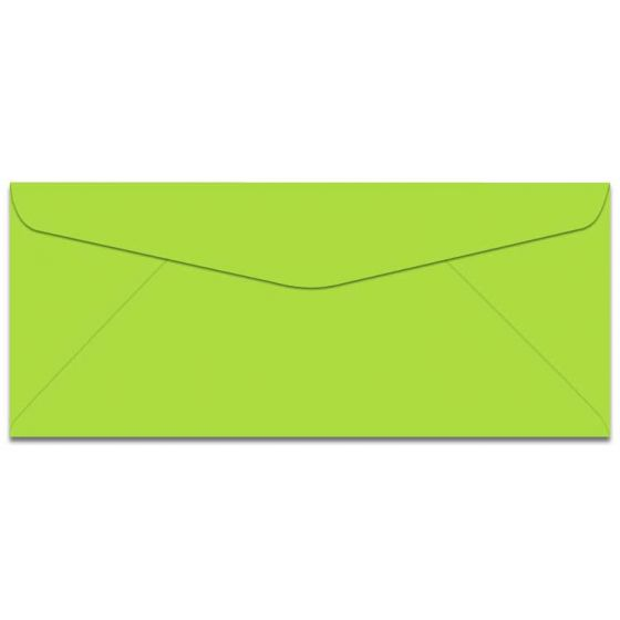 Astrobrights - No. 10 ENVELOPES - Vulcan Green - 2500 PK