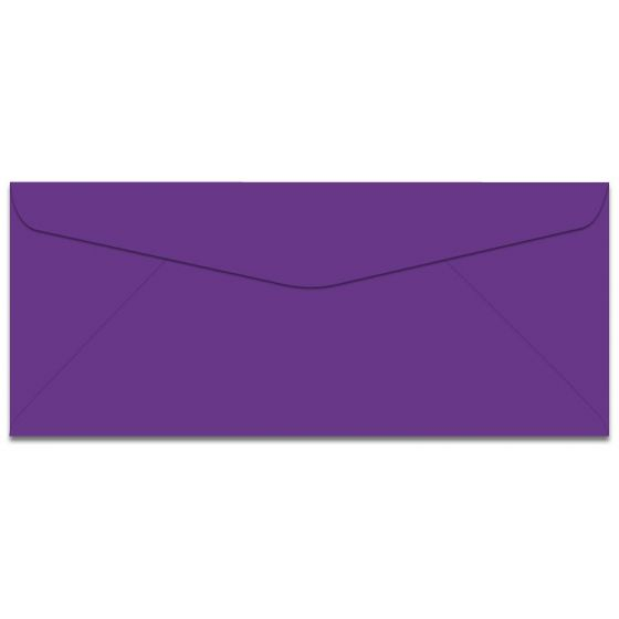 Astrobrights - No. 10 ENVELOPES - Gravity Grape - 2500 PK