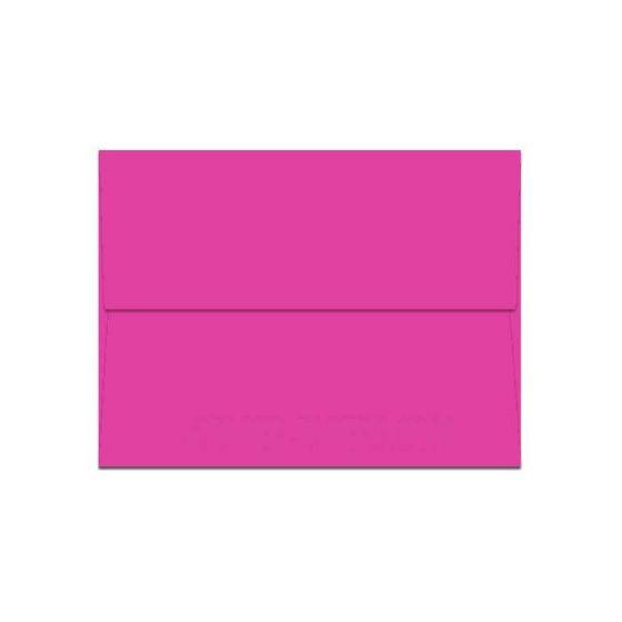 Astrobrights - A2 Envelopes - Fireball Fuchsia - 1000 PK