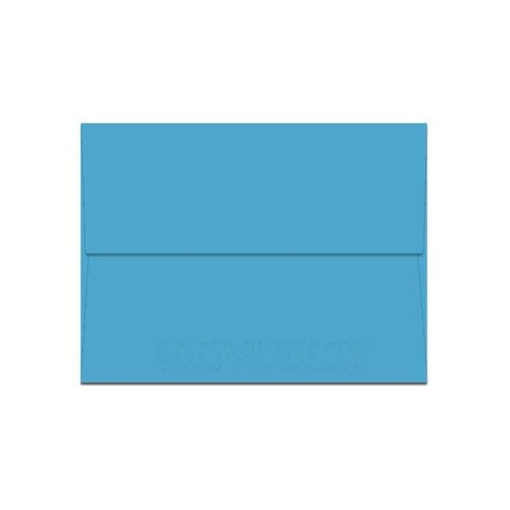 Astrobrights - A2 Envelopes - Lunar Blue - 1000 PK