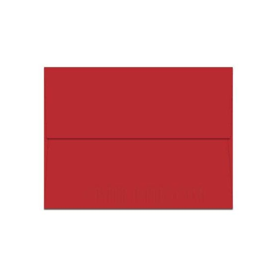 Astrobrights - A2 Envelopes - Re-Entry Red - 1000 PK